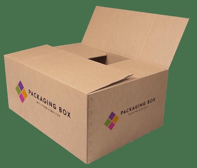 چاپ جعبه بسته بندی