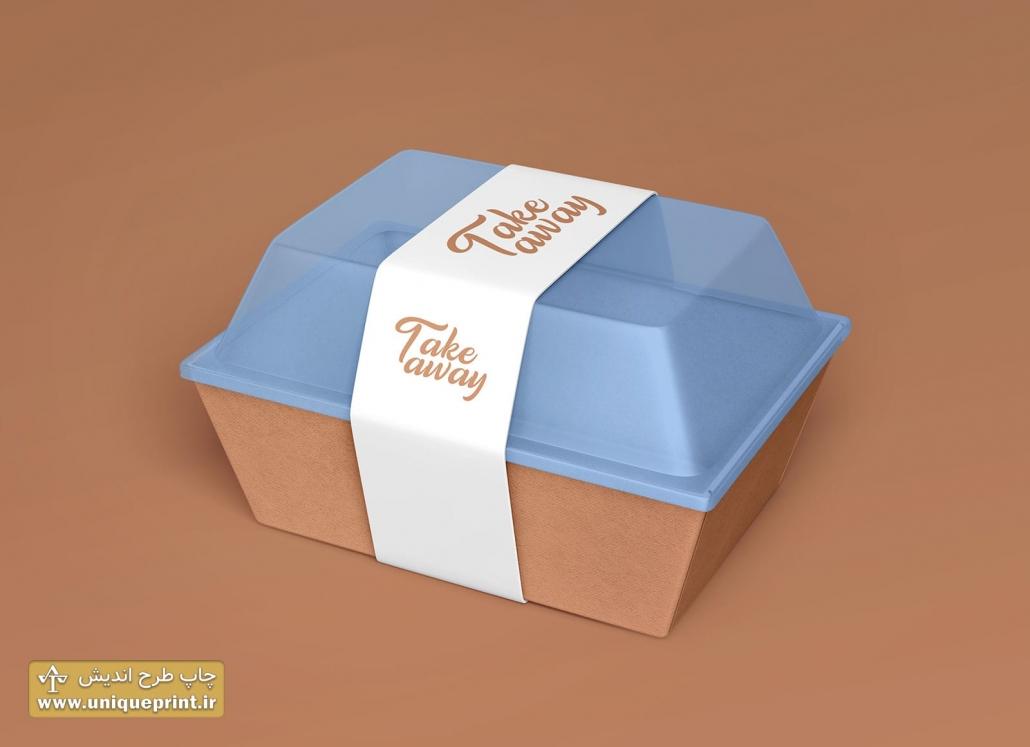 ساخت جعبه های پلاستیکی
